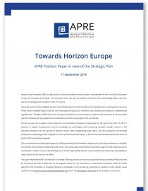 cover_Towards Horizon Europe