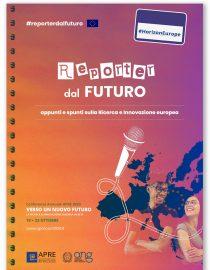 cover_taccuino Reporter dal Futuro