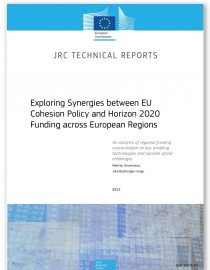 JRC TECHNICAL REPORT_cover