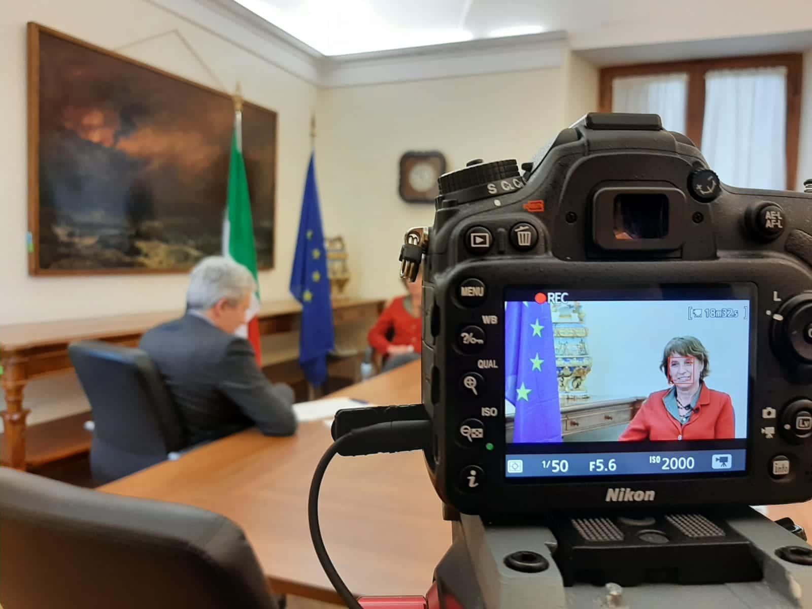 Ministro Maria Cristina Messa